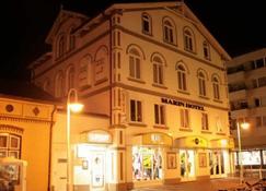 Marin Hotel Sylt - Sylt - Κτίριο