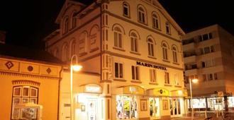Marin Hotel Sylt - Sylt