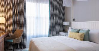 מלון מלודי - תל אביב