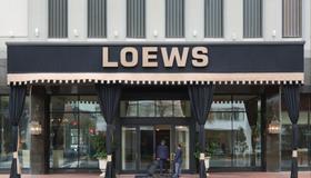 Loews New Orleans Hotel - Nueva Orleans - Edificio