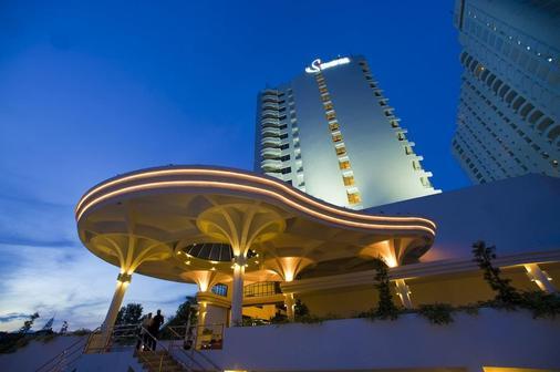 Flamingo By The Beach Penang - George Town - Toà nhà