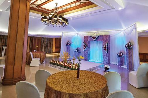 The Gateway Hotel Beach Road Calicut - Kozhikode - Speisesaal