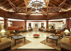 The Gateway Hotel Beach Road Calicut - Kozhikode - Lobby