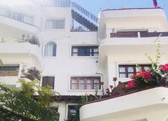 Hotel Amaca Puerto Vallarta - Adults Only - Puerto Vallarta - Building