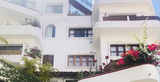 Hotel Amaca Puerto Vallarta - Adults Only - Puerto Vallarta - Bâtiment