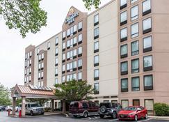Comfort Inn Pentagon City - Арлингтон - Здание