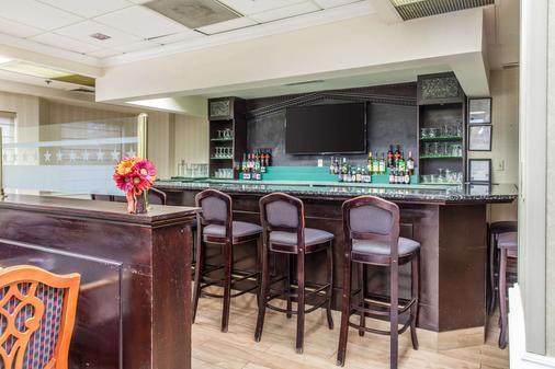 Comfort Inn Pentagon City - Arlington - Bar
