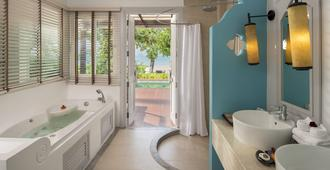 Anyavee Tubkaek Beach Resort - Krabi - Bathroom