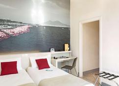B&B Hotel Napoli - Nápoles - Habitación