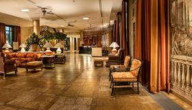 Hotel Elbflorenz Dresden - Dresden - Hall