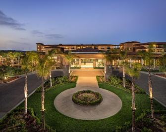 Sheraton Carlsbad Resort & Spa - Carlsbad - Building