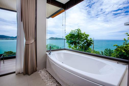 Kalima Resort and Spa - Patong - Bathroom