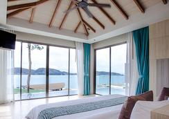 Kalima Resort and Spa - Patong - Bedroom