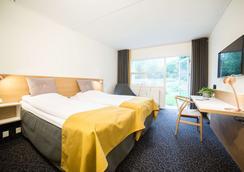 Comwell Rebild Bakker - Skorping - Bedroom