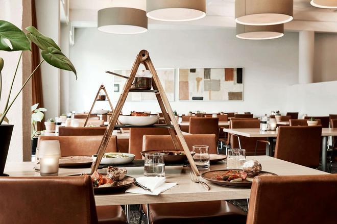 Comwell Rebild Bakker - Skorping - Restaurant