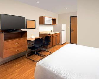 Woodspring Suites San Angelo - San Angelo - Κρεβατοκάμαρα