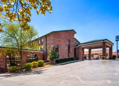 Best Western Music Capital Inn - Branson - Building