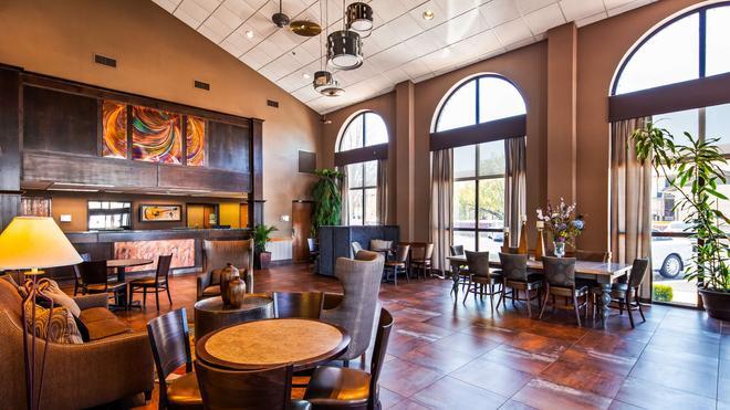Best Western Music Capital Inn - Branson - Restaurant