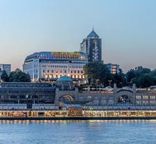 Hotel Hafen Hamburg