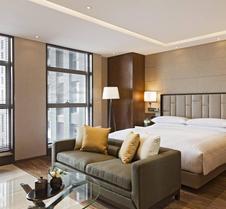 The Fairway Place, XI'an - Marriott Executive Apartments