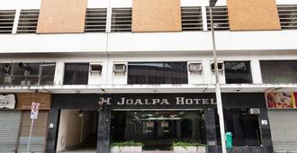 Joalpa Hotel Juiz de Fora - Juiz de Fora - Edifício