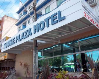 Nobile Plaza Hotel - Taguatinga - Building
