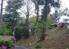Marine View Shimane - Matsue - Vista del exterior