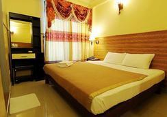 Luckyhiya Hotel - 馬累 - 臥室