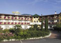 Gardenhotel Premstaller - Bolzano - Edificio