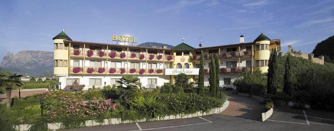 Gardenhotel Premstaller - Bolzano/Bozen - Building