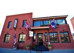 Chamberlin Inn Cody - Cody - Edificio