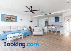 Suites at Sea - Villajoyosa - Living room