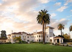 Hayes Mansion San Jose, Curio Collection by Hilton - San Jose - Edificio