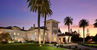Hayes Mansion San Jose, Curio Collection by Hilton - San Jose - Bygning