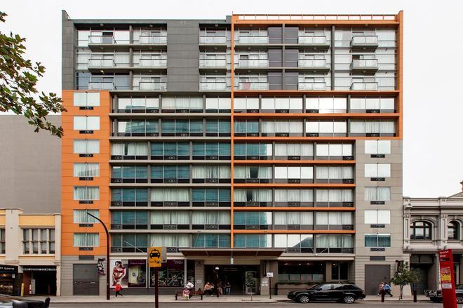 Mantra on Murray Perth - Perth - Gebäude