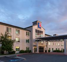 Motel 6 Anchorage - Midtown