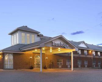 Travelodge by Wyndham Timmins - Timmins - Building