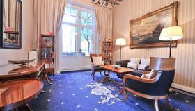 Hotel Windsor - Düsseldorf - Living room
