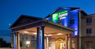 Holiday Inn Express & Suites Eau Claire North - Chippewa Falls