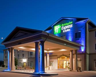 Holiday Inn Express & Suites Eau Claire North - Chippewa Falls - Building