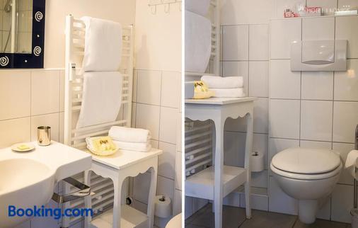 Hotel 3 Könige - Aachen - Bathroom