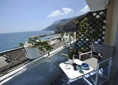 Residence Hotel Panoramic - Майорі - Балкон