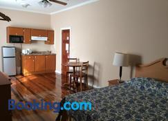 The Durban Hotel Guyana Inc. - Georgetown - Schlafzimmer