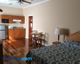 The Durban Hotel Guyana Inc. - Джорджтаун - Bedroom