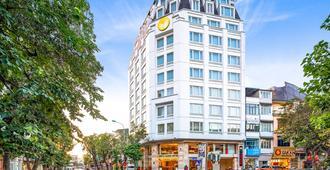 Nesta Hanoi Hotel - Hanoi - Building