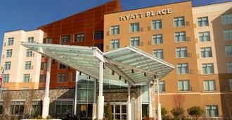 Hyatt Place Charlottesville - שרלוטסוויל