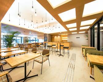몬탄 하카타 - 후쿠오카 - 레스토랑