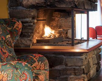 Thon Hotel Orion - Bergen - Bar
