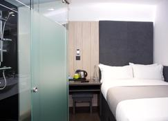 The Z Hotel Bath - Bath - Bedroom