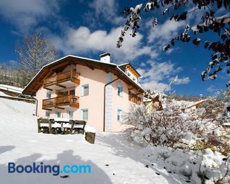 Residence Villa Boschetto - Carano - Building